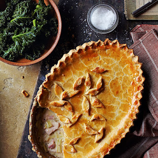 Delicious Vegetable Pie Recipes