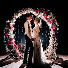 Hochzeitsfotograf Anna Snezhko (annasnezhko). Foto vom 24.06.2019