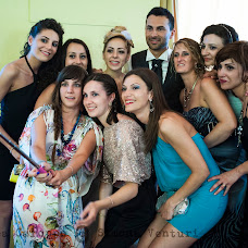 Wedding photographer Andrea Caroppo (sguardiphotogra). Photo of 18.07.2015