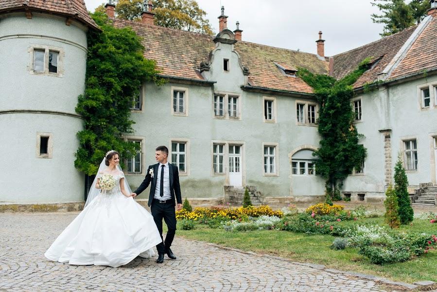 Wedding photographer Karl Geyci (KarlHeytsi). Photo of 03.10.2019