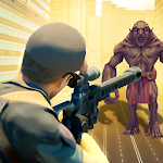 Sniper Assassin 3D Aliens Free 1.0 Apk