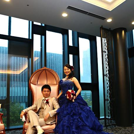 Wedding photographer Kaoru Shibahara (shibahara). Photo of 30.05.2017