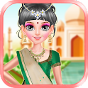 Indian Doll - Fashion Makeover icon