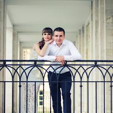 Wedding photographer Maksim Usov (musovphoto). Photo of 10.11.2015