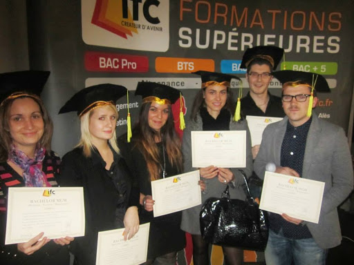 bachelor ressources humaines valence