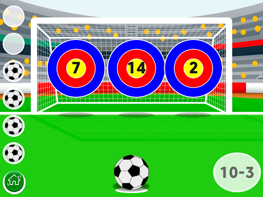 La Liga Educational games. Games for kids 5.4 screenshots 12