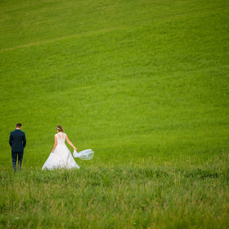 Wedding photographer Rafał Osiński (osinscy). Photo of 25.11.2016