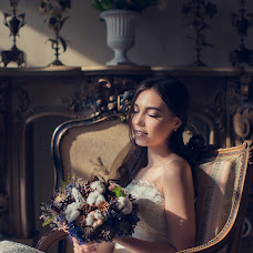 Wedding photographer Ekaterina Neveskaya (eneveskaya). Photo of 05.04.2015