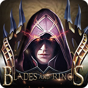 Download Blades and Rings v3.26.1 APK Full - Jogos Android