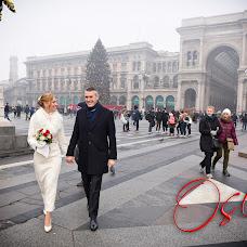 Wedding photographer Oscar Manzoni (manzoni). Photo of 15.07.2017