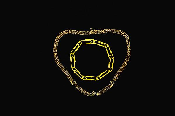 Il braccialetto del mio cuore