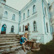 Wedding photographer Nikita Kuskov (Nikitakuskov). Photo of 05.12.2017