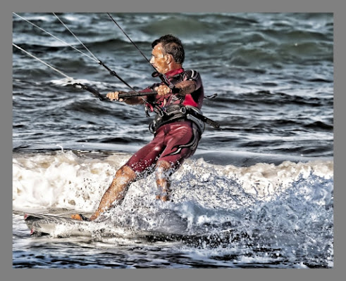 Kite Surf di piessephotography