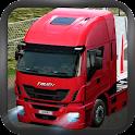Truck Simulator 2015 icon