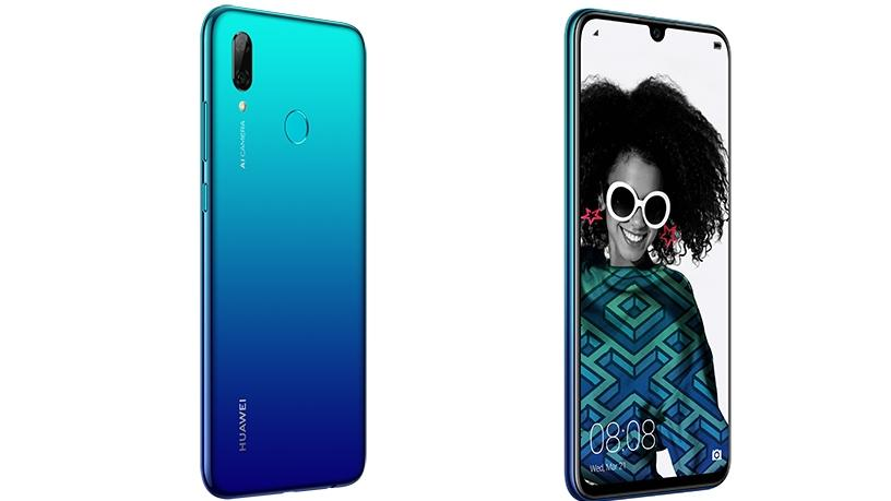 Smartphone Huawei P Smart 2019 will go on sale in SA stores on February 1.