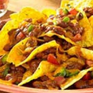 Chili Nachos Recipe