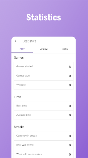 Sudoku Pro 1.20 screenshots 5