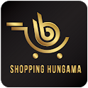 Shopping hungama icon