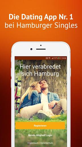 hamburg dating app)