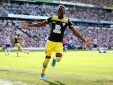 Djenepo matchwinnaar in Sheffield United - Southampton