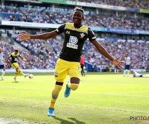 🎥 Moussa Djenepo offre la victoire à Southampton !