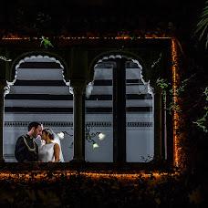 Wedding photographer Chesco Muñoz (ticphoto2). Photo of 24.10.2017