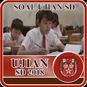 Bocoran Ujian USBN SD 2018