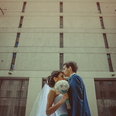 Wedding photographer Aleksey Sergienko (Sergienko). Photo of 02.03.2015