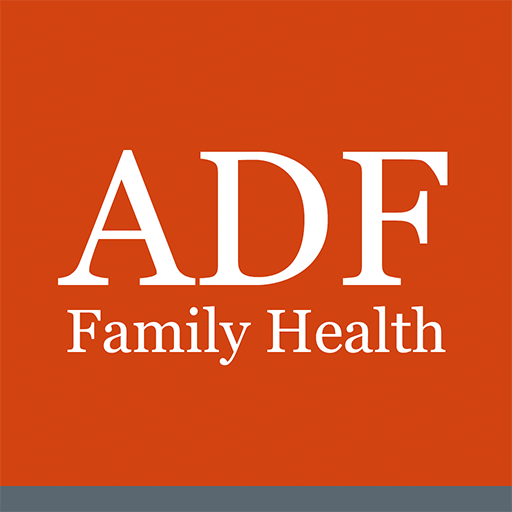 National ADF Family Health