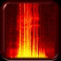 Spectrogram icon