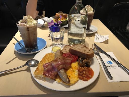 T.A大早餐