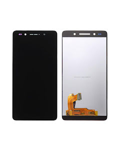 Huawei Honor 7 LCD Display Black