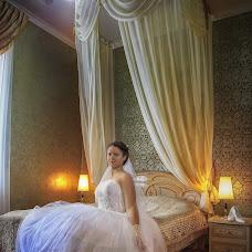 Wedding photographer Boris Medvedev (borisblik). Photo of 12.01.2014