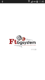 Ftbgsystem- screenshot thumbnail