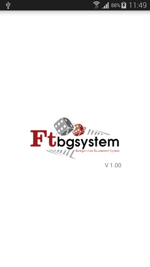 Ftbgsystem- screenshot
