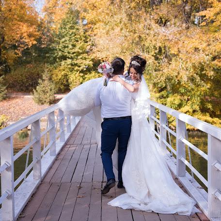 Wedding photographer Ayk Nazaretyan (RealTime). Photo of 16.12.2017