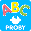 PROBY SMART PLAYMAT ABC icon