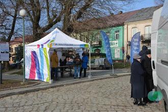 Photo: Bezpłatne badania spirometryczne, tzw. Biała niedziela w Słomnikach
