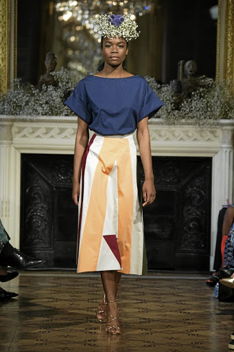 Vogue S Pick Of Africa Fashion Designers Worth Watching
