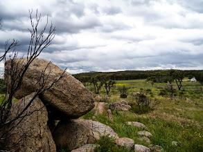 Photo: Dolmen dels estanys II