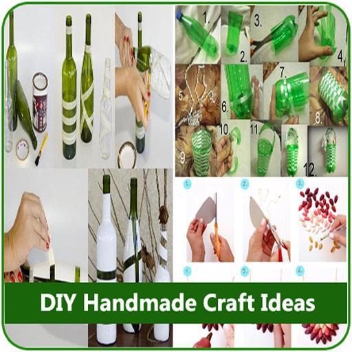 DIY Handmade Craft Ideas