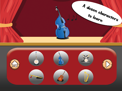 Spell & Play: Music Screenshot