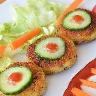 Veggie Nuggets