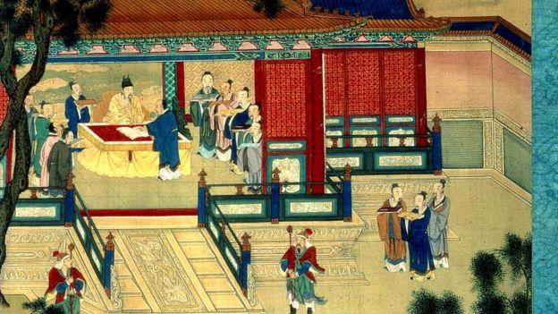 Китайський імператор