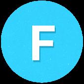 Flatro - Icon Pack