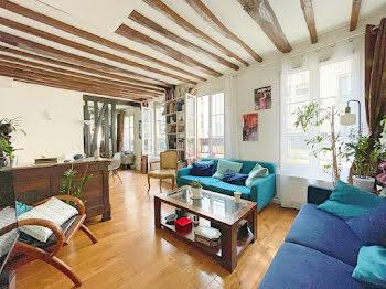 appartement à Paris 10ème (75)