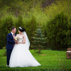 Wedding photographer Inna Titova (Enigmo4ka). Photo of 24.04.2016