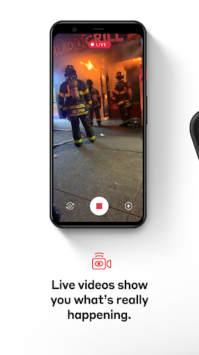 Citizen: Connect on the Most Powerful Safety App screenshots 6