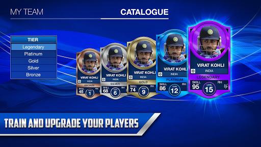 ICC Pro Cricket 2015 screenshot 3