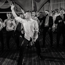 Wedding photographer Tanya Bogdan (tbogdan). Photo of 27.09.2018